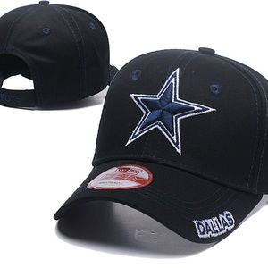 Other - Dallas Cowboys Hat Cap Men's